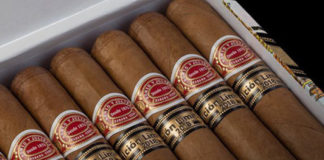 Havana House Cigars Romeo Y Julieta Tacos