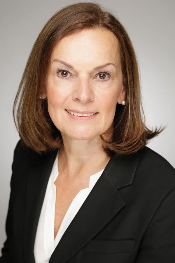 Sabine Loos, CEO, Westfalenhallen Dortmund GmbH