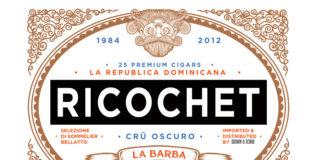 La Barba Primitivo Is Now Ricochet