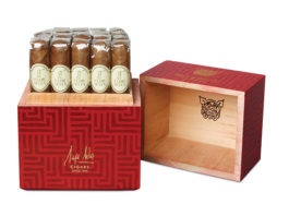 Maya Selva Cigars Releases Second Chinese New Year-Themed Cigar, Year of the Pig