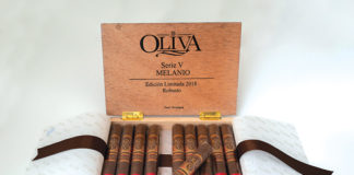 Oliva Cigar Co. Introduces New Cigars at InterTabac 2018