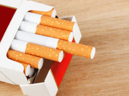 Philip Morris USA Raises Prices of Its Traditional Cigarette Brands