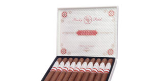 Rocky Patel Releases International Cigar Grand Reserve