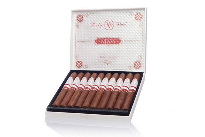 Rocky Patel Releases International Cigar Grand Reserve