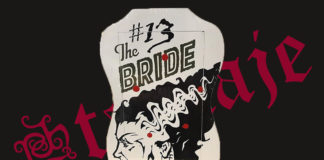 Tatuaje Reveals Unlucky 13 Retailers for 2018 Monster Series The Bride