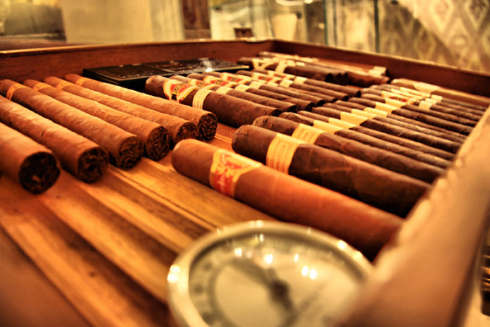 California Will Not Allow Tobacco Distributors to Hold a Wholesaler License