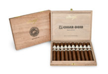 Cigar Dojo Collaborates with Davidoff for Exclusive Limited Edition