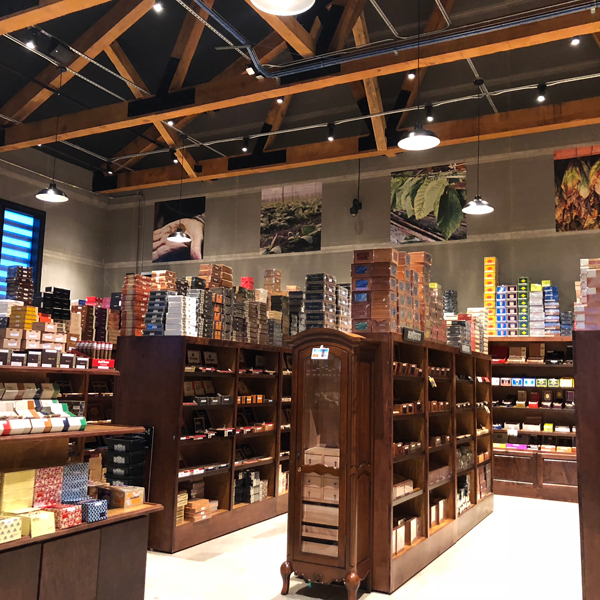 Cigars International Opens in Dallas, Texas