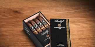 Davidoff Florida Selection 2018