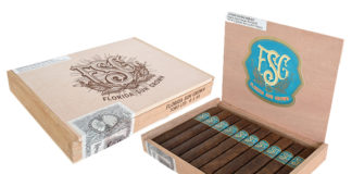 Drew Estate Ships Florida Sun Grown Limited Edition Trunk Press Toro