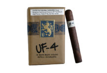 Drew Estate Launches Annual Release of Liga Privada Unico UF-4 at Casa de Montecristo