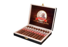 Drew Estate Ships Annual Pappy Van Winkle Tradition Release