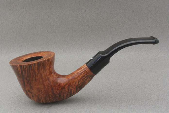 Ian Walker, Northern Briar pipes