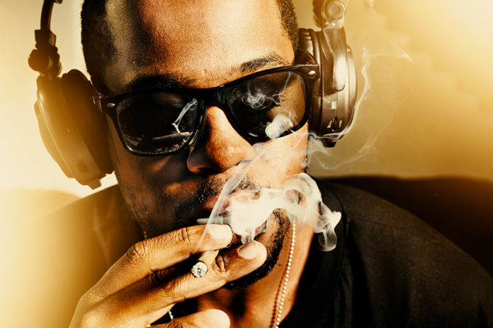 Tobacco and Cannabis Product Placement in Music Videos Questioned
