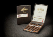 Royal Agio Cigars Re-Releases Balmoral Añejo XO Lancero FT Edición Limitada