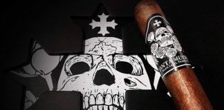 Black Label Trading Co. | Santa Muerte