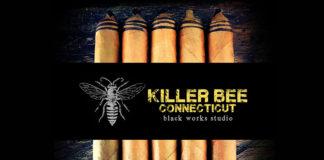 Black Works Studio Releases Killer Bee Connecticut