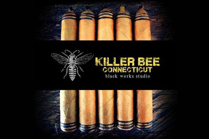 Black Works Studio Releases Killer Bee Connecticut