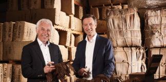 Boris Wintermans, Balmoral Cigars