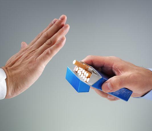 U.S. Adults Smoking Fewer Cigarettes Than Ever