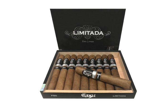 Crux Cigars Limitada PB5