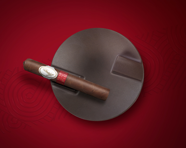 Davidoff Celebrates Chinese New Year with Year of the Pig