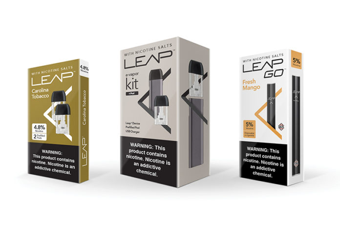 E-Alternative Solutions Leap