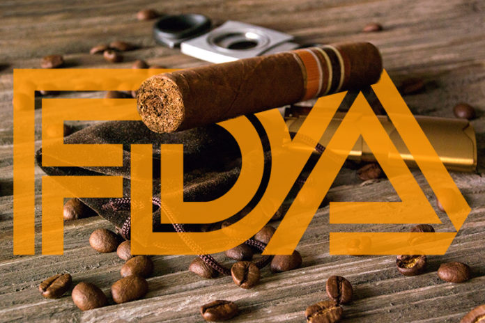 IPCPR Responds to the FDA's Proposed Flavored Cigar Ban