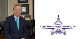 Javier Estades Chairman Term Extended at Cigar Association of America