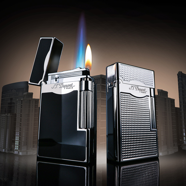 Lighters: S.T. Dupont
