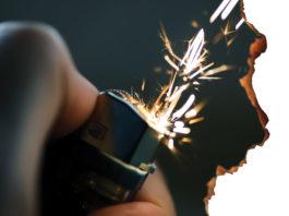 Lighing Up Profits: Lighters