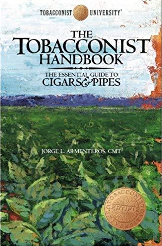 Tobacconist Handbook by Jorge Armenteros