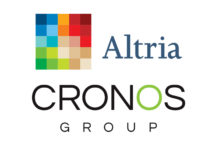 Altria Invests $1.8 Billion in Cannabis Company Cronos Group