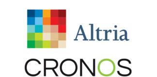 Altria Invests $1.8 Billion in Cannabis Company Cronos Group