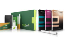 Altria Discontinues MarkTen and Green Smoke Vapor Products