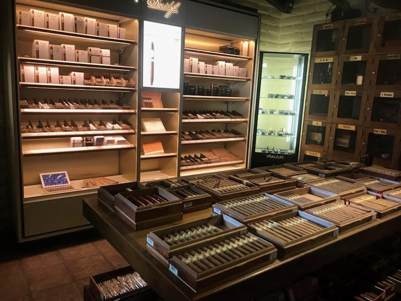 Anthony's Cigar Emporium
