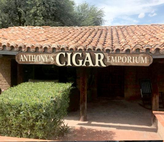 Anthony's Cigar Emporium