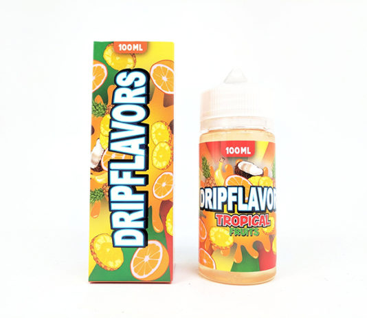 FDA Accuses Electric Lotus of Selling and Marketing Kid-Friendly E-liquids