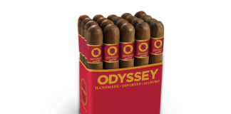 General Cigar Releases Budget-Friendly Odyssey Maduro