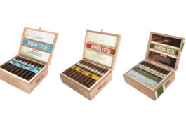 Drew Estate Begins Shipping New and Revamped Herrera Esteli Line