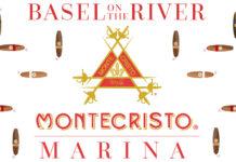 Montecristo Marina Pop Up Event at Art Basel