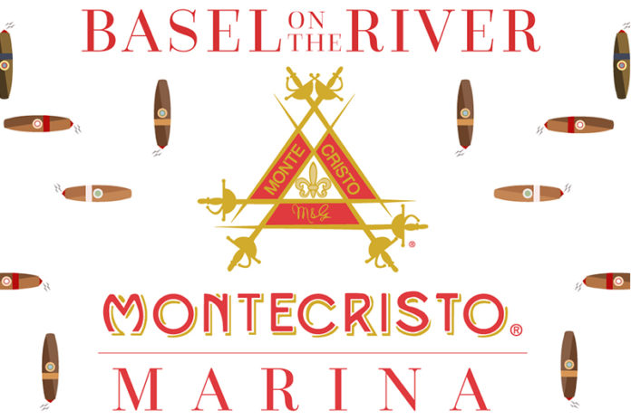 Montecristo Marina Pop Up Event at Art Basel