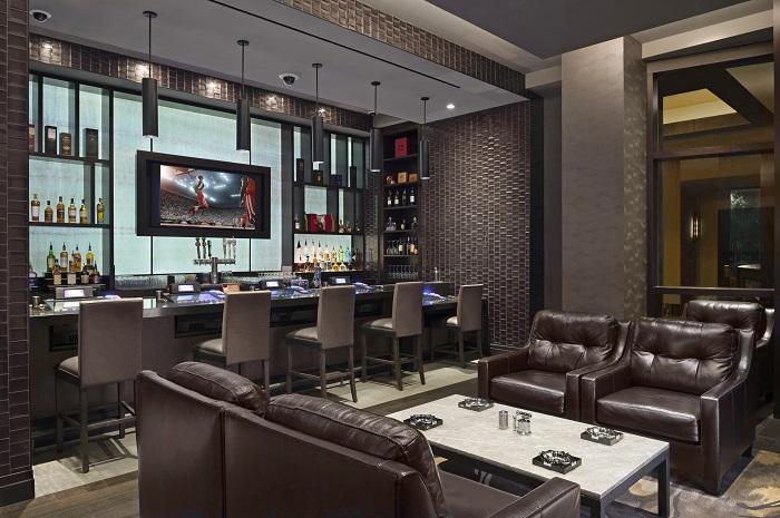 Pívat Cigar Lounge Opens at Agua Caliente Casino Resort Spa in California