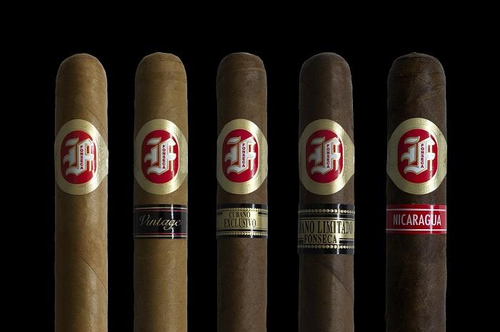 Quesada Cigars Releases Revamped Fonseca Line