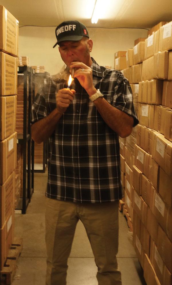Dion Giolito, Illusione Cigars