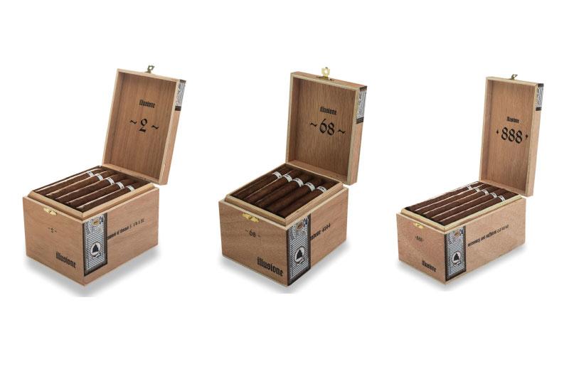 Illusione Cigars