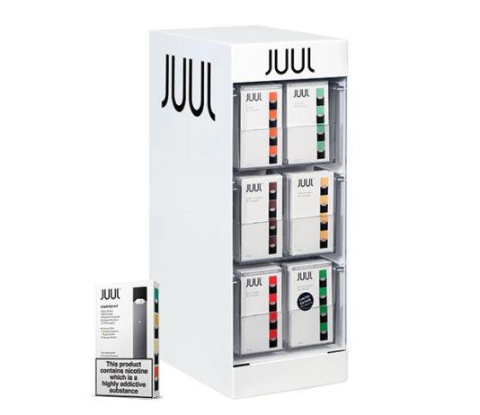 Buzzer Beater: Juul's New Action Plan