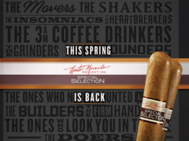 Miami Cigar& Co. Brings Back Nestor Miranda Special Selection