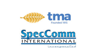 TMA Acquires Assets of SpecComm International, Inc.