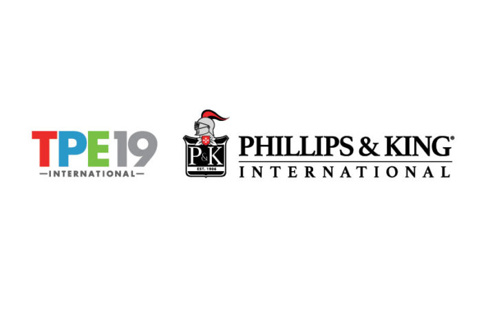 TPE 2019 Phillips & King